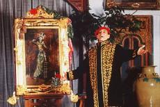 Sejarah Antonio Maria Blanco