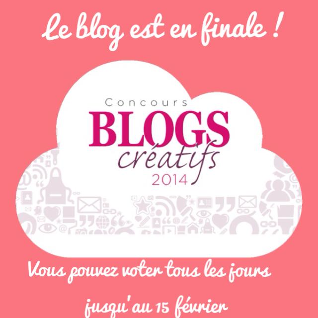 Concours Marie Claire idées