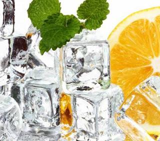 Косметический лед для лица сделать в домашних условиях