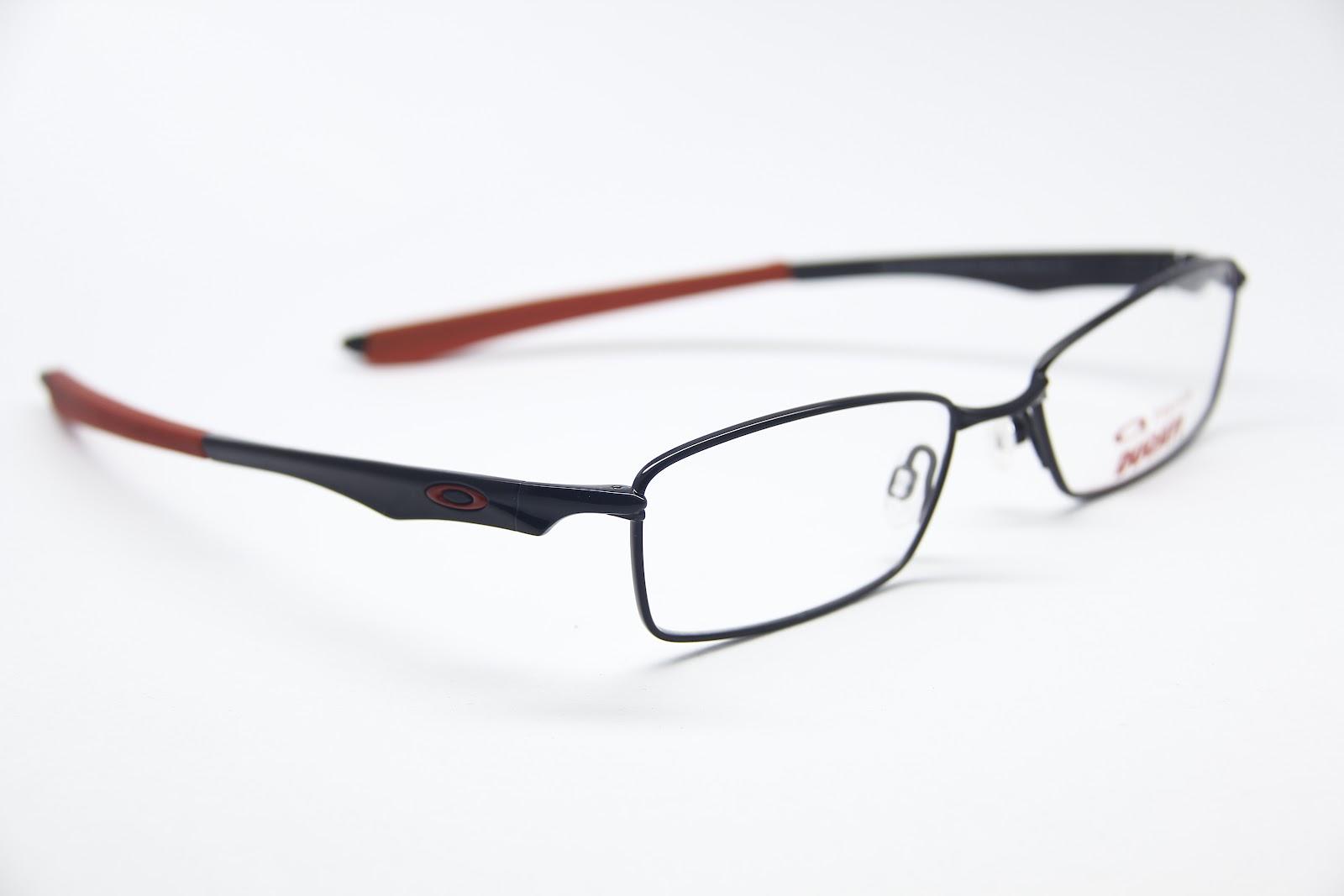 Oakley Ducati Prescription Glasses