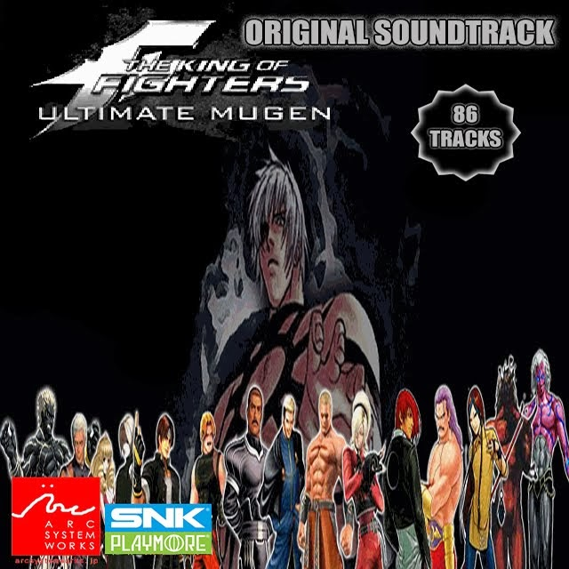 KOF Ultimate Mugen OST