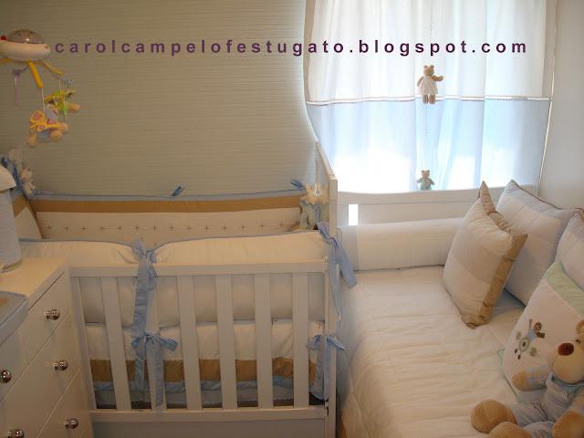 Soluc?es Para Quarto De Bebe Pequeno ~   h? 3 anos atr?s, o quarto do filho de um casal de amigos e clientes