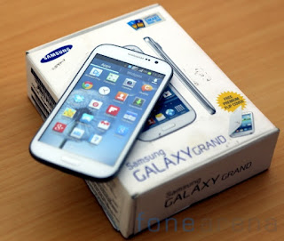 Root Samsung Galaxy Grand - Download + Tutorial