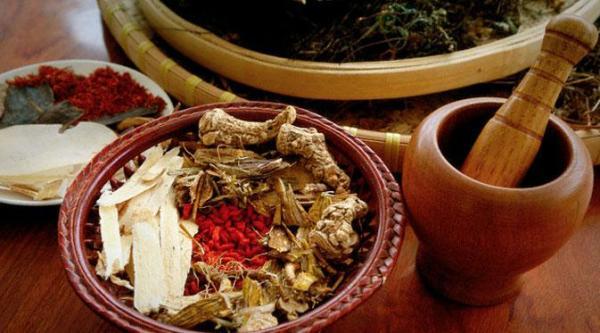 Rahasia Langsing dengan Tanaman Herbal
