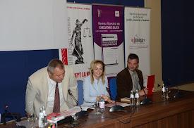 """Conferinta Internațională """"Procesul civil și executarea silita - teorie și practică"""" - Tîrgu Mureș"""