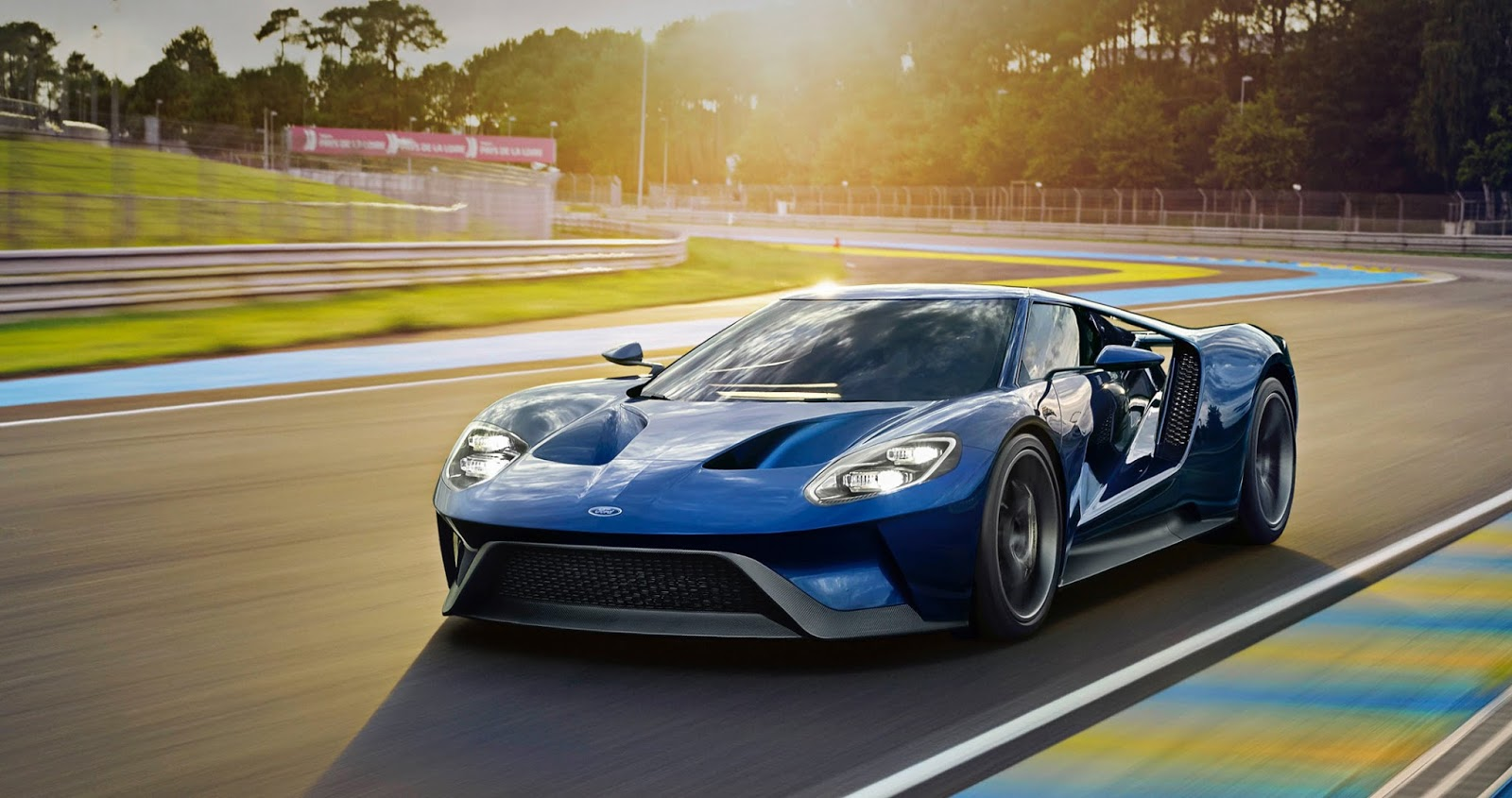 Would It Be Too Much To Hope For Ford Philippines To Make Available A Test Drive Unit Of The All New Ford Gt