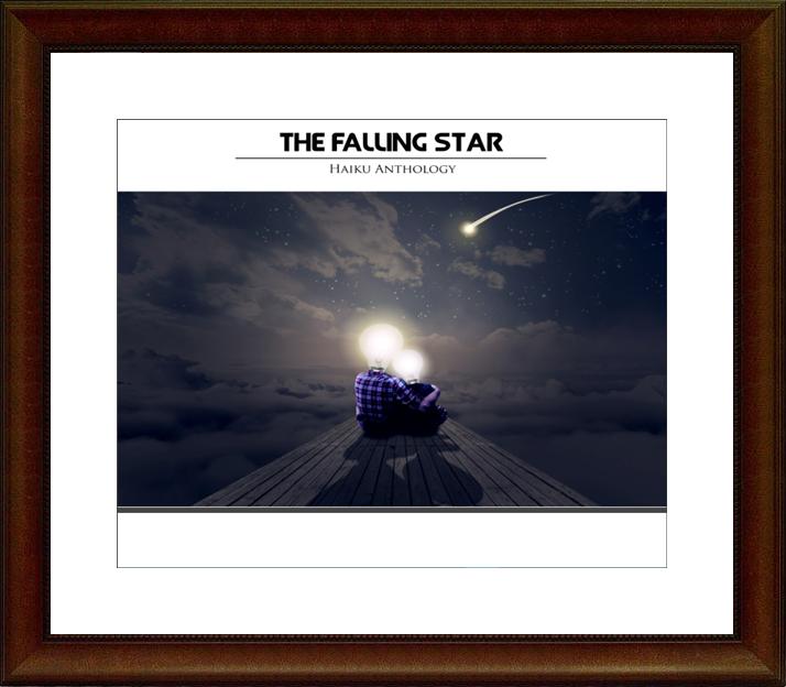 THE FALLING STAR, haiku anthology