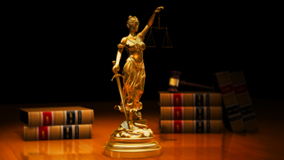 الحرية والقانون