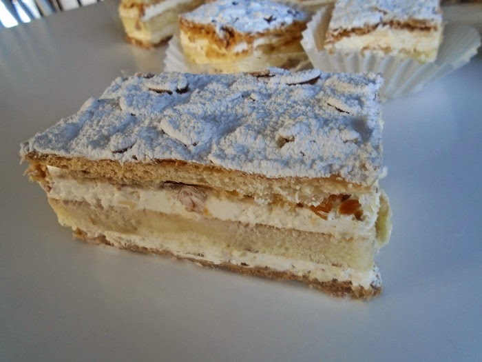 la p 226 tisserie fran 231 aise et les desserts de fati ben le g 226 teau russe aux amandes