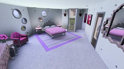 Modern House for Diva 10
