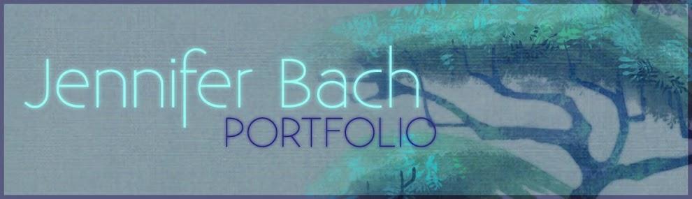 Jenny Bach Portfolio
