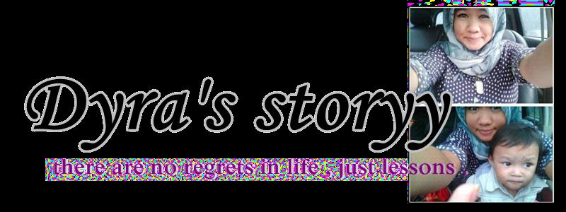 dyra  omeyy storyy