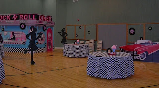 Sweeten your day events the fab 50 39 s for 50s party decoration ideas