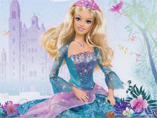 Gambar Barbie Tercantik di Dunia 15