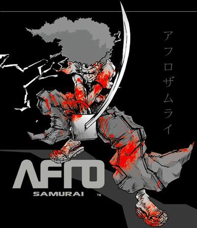 afro samurai wallpapers. Afro samurai