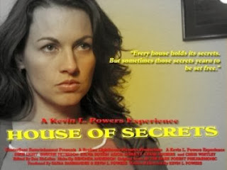Watch House of Secrets (2014) movie free online