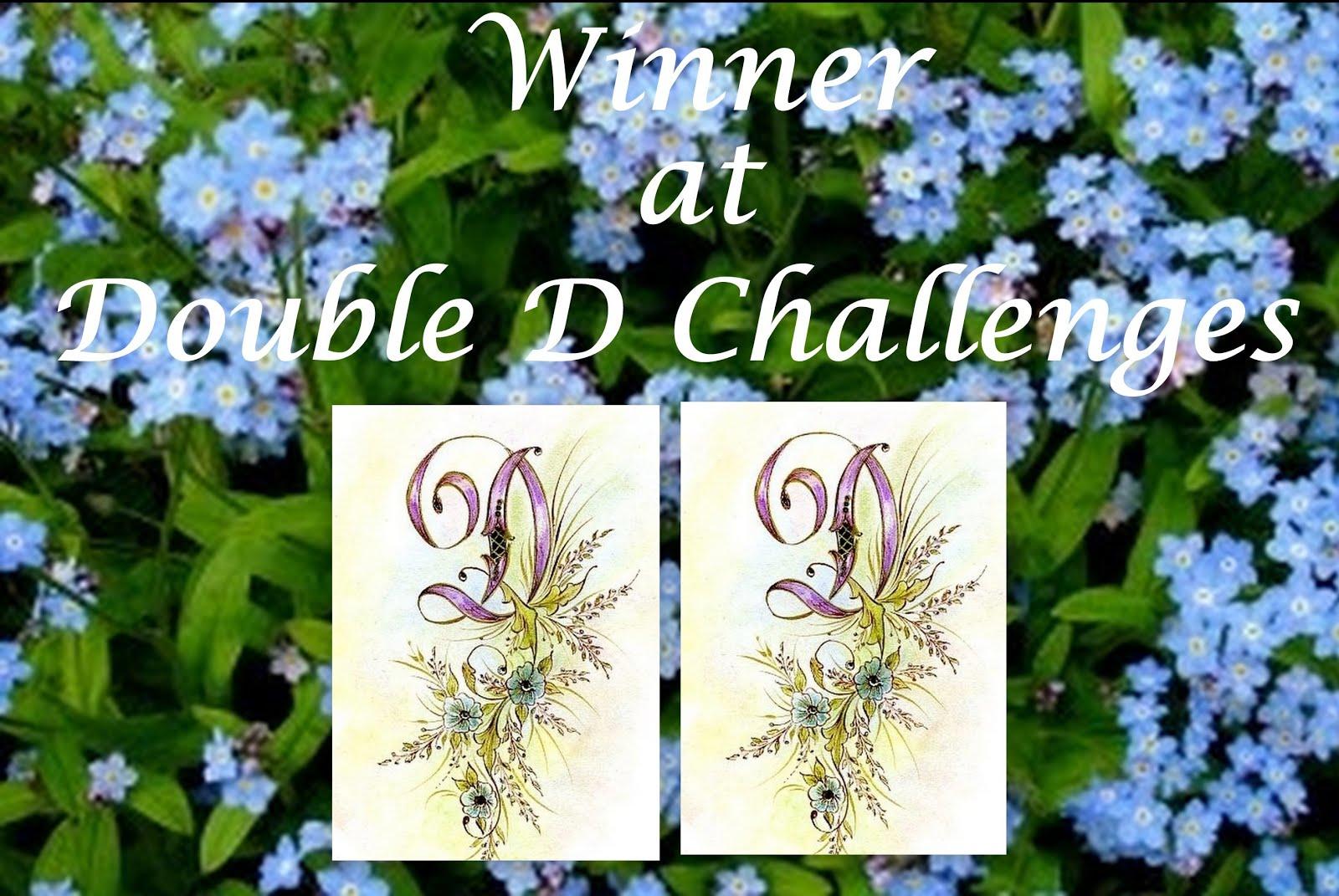Challenge Winner