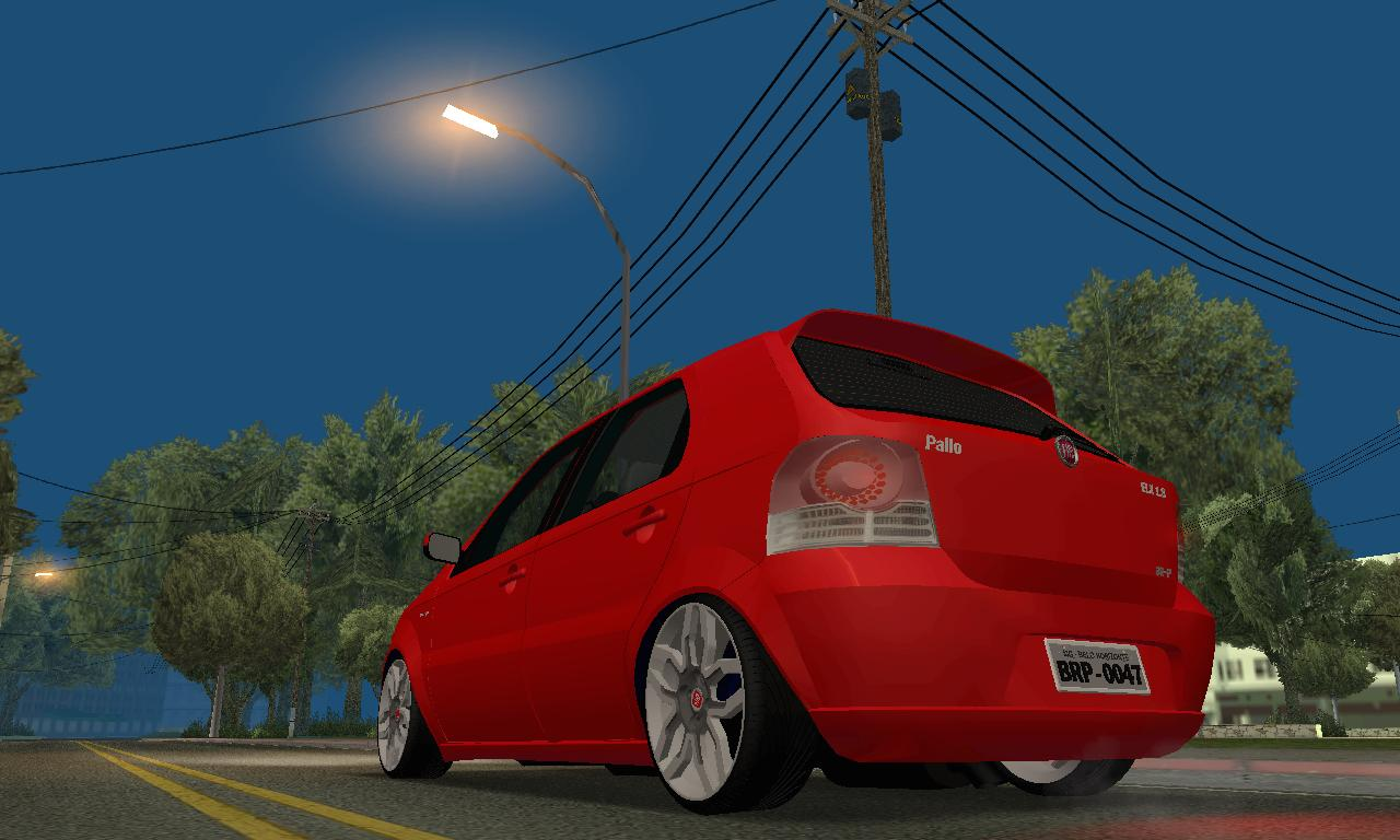 Ekipe Gta Cars 176 ★ Gta Sa Fiat Palio 1 8 Fixa