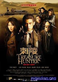 Thích Lăng - The Treasure Hunter (2009)