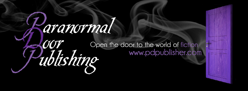 Paranormal Door Publishing