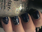 NOTD: New Years Nails