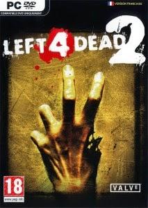 Left 4 Dead 2 Full Oyun İndir