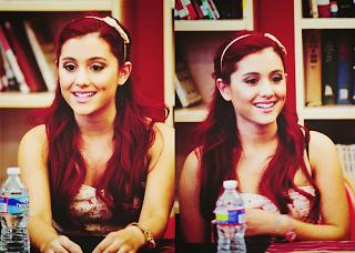 Tempatnya Lirik - Lirik Lagu: Lirik Lagu Ariana Grande – The Way (Ft ...