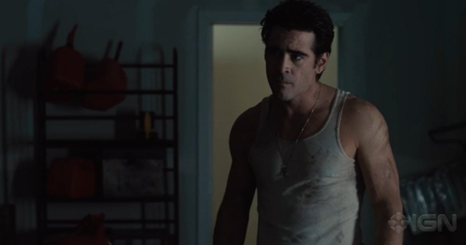 Fright Night 2011 Colin Farrell