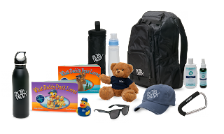 The Big Daddy Gift Set