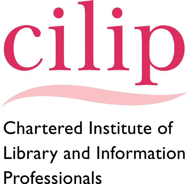 CILIP Profile