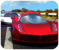 Siêu sao tốc độ, game dua xe