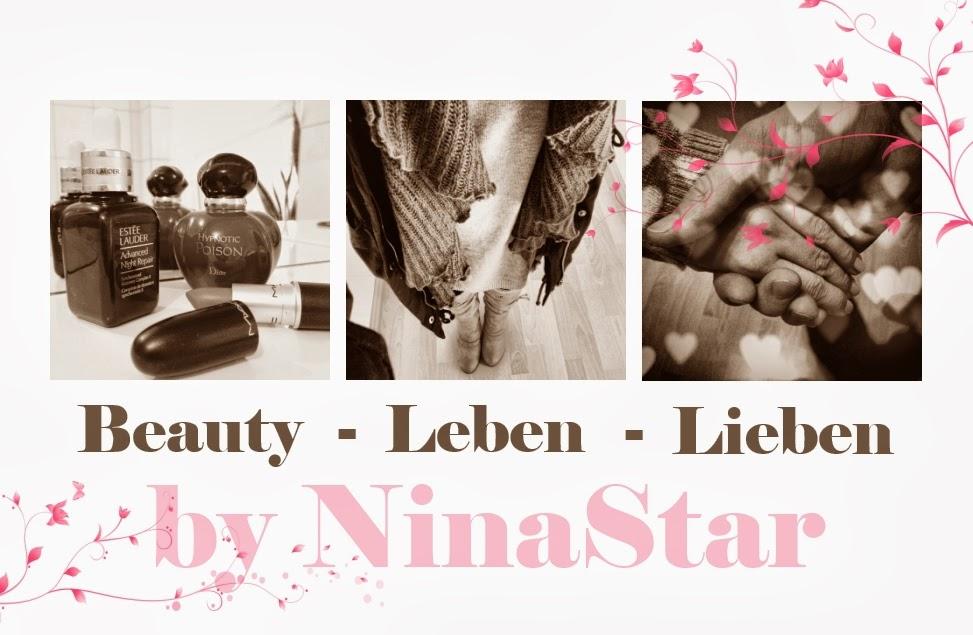 Nina*Star - Beauty, Leben, Lieben.