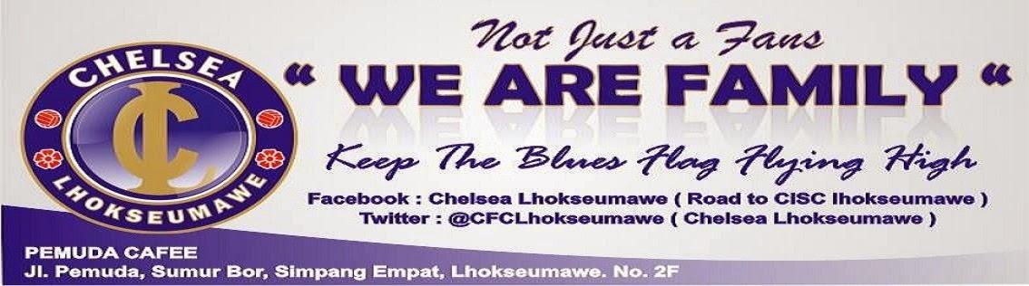 Chelsea Lhokseumawe