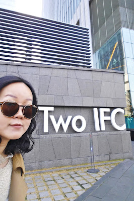 IFC also have 3 Office Towers | www.meheartseoul.blogspot.com