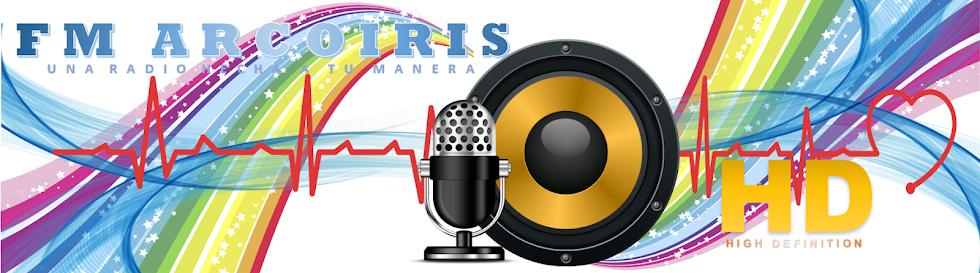 FM Arcoíris 93.7