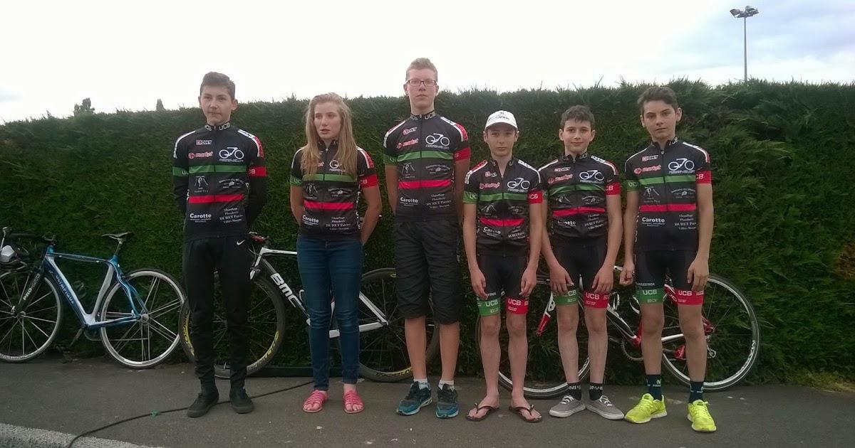 Union cycliste bellevilloise ucb r sultats montbrison for Garage peugeot paris nice belleville