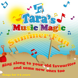 Summer Fun CD
