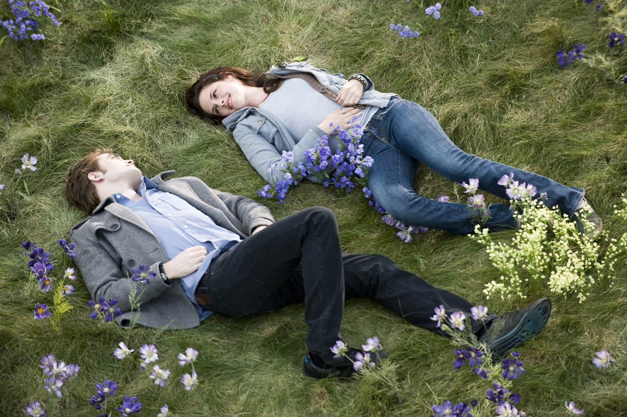 most b eautiful couple lying on grass lovely couple wallpaer