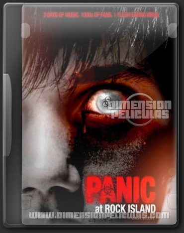 Pánico en Rock Island (DVDRip Español Latino) (2011)