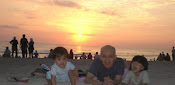 Bali Trip with my family