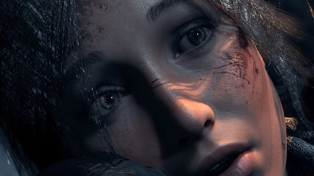 Rise of the Tomb Raider Full İndir Tek Link + Torrent