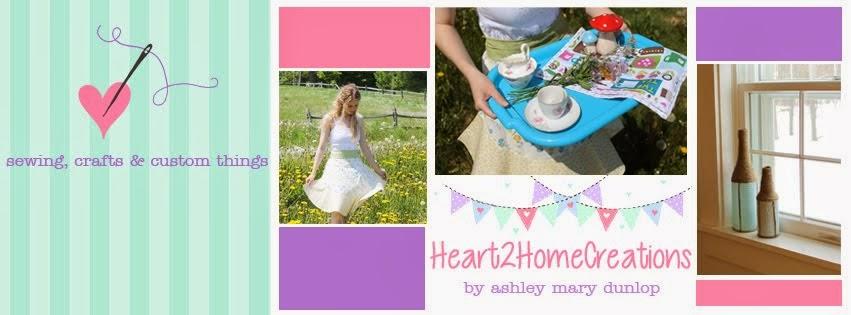 Heart2HomeCreations