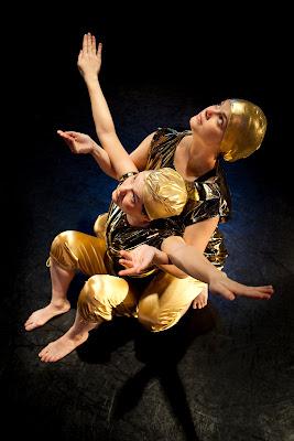 Sanspointe dancers