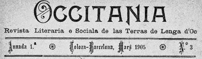 Revista Occitània