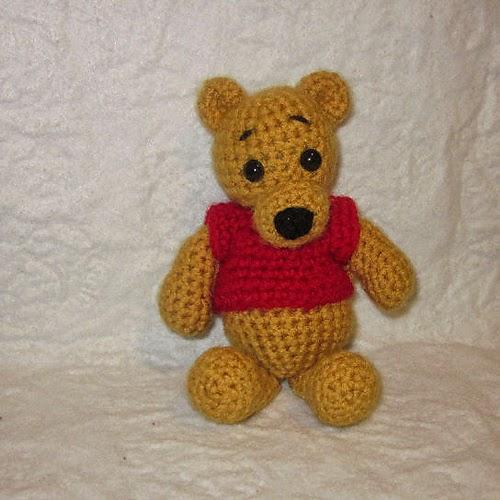 Melissas Crochet Patterns List Of Free Crochet Patterns