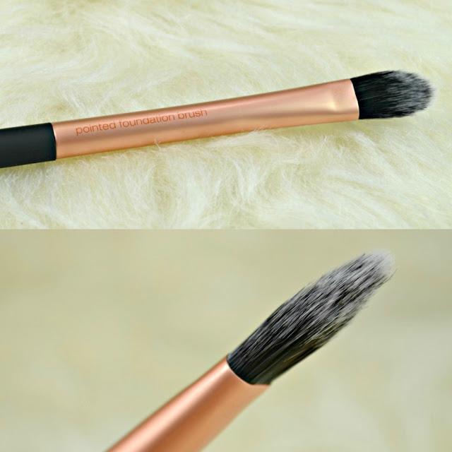 Real Techniques Sam's Picks Makeup Brush Set