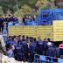 Erdoğan ve Davutoğlu Karaman'a Gidiyor: Yüzlerce Polis ve Asker Yerleştirildi, Bariyerler Getirildi