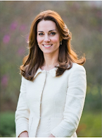 La duchesse Catherine de Cambridge