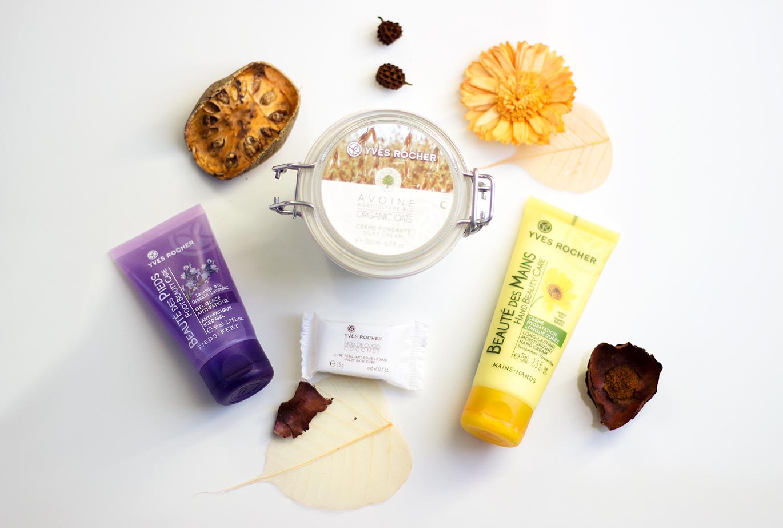 Yves Rocher, Yves Rocher Skincare, Yves Rocher Review