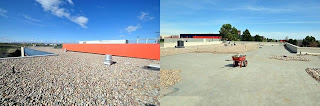 Tennant Roofing - Denver Broncos Facility